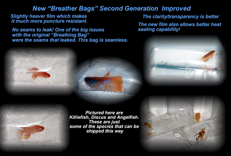 Breather Bag montage